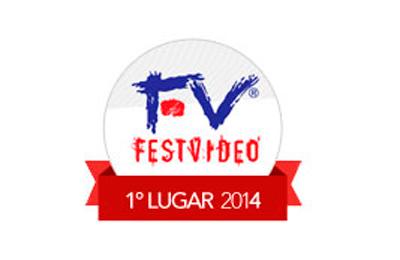 FestVídeo 2014