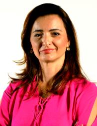 Profa. Ma. Patrícia Andrade