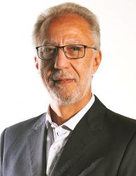 Prof. Me. Marcio Roberto Moreira Penna