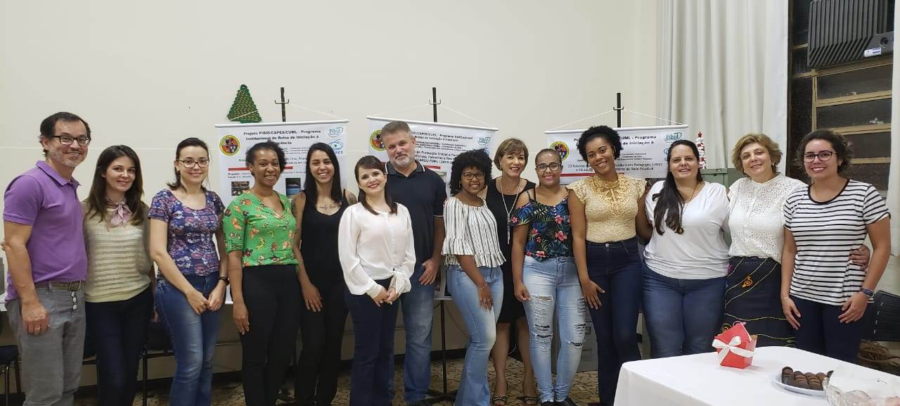 No encerramento do Pibid-Capes, estudantes destacam importância do programa